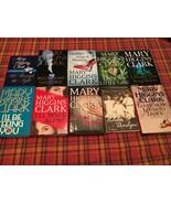 Mary Higgins Clark/Carol Higgins Clark Books Lot - Pick Any 5 - See Det... - $23.38