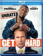 Get Hard (Blu-Ray/Unrated)