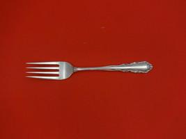 "Shenandoah by Wallace Sterling Silver Salad Fork 6 1/4"" - $69.00"