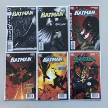 Lot of 13 Batman (1940) from #631-668 Annual #13 15 17 19 25 FN-VF Very ... - $37.62