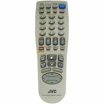 JVC RM-SXV523J Factory Original DVD Player Remote XV523GD, XV5230GD, XLR... - $10.99