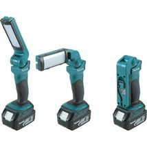 Makita DML801 18V LXT Lithium-Ion Cordless 12 LED Flashlight with Bare Tool image 3