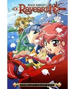 Magic Knight Rayearth: Complete Collection [DVD] [Import] - $145.03