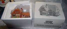 Dept 56 Dickens Village ~ Cobb Cottage ~ In Box #5824-6 - $28.04