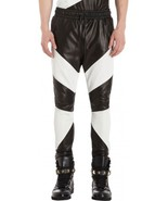 Men leather pant - $300.00+