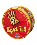 Spot It Find It Board Card Game For Children Family Gathering Party - $12.86