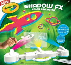 Crayola Shadow FX Color Projector - $17.81