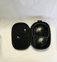 Bose QuietComfort 35 ll Wireless Headphones  Black - $195.00