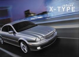 2006 Jaguar X-TYPE sales brochure catalog US 06 3.0 VDP Sportwagon - $10.00
