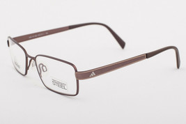 Adidas A3 40 6051 Copper Brown Eyeglasses A003 40 6051 48mm - $68.11