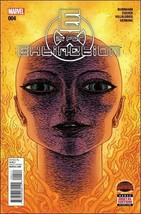 E Is For Extinction #2-4 Lot (Marvel/2015) - $5.90