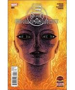 E IS FOR EXTINCTION #2-4 Lot (Marvel/2015) - $5.90