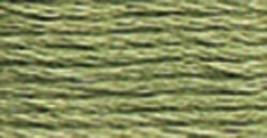 Anchor 6-Strand Embroidery Floss 8.75yd-Laurel Green Medium Light - $17.16