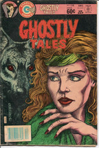 Ghostly Tales no. 158  - 1982 Charlton Comics fair condition - sold as is - $5.90