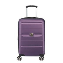 DELSEY Paris Luggage Comete 2.0 Limited Edition Carry-on Hardside Suitca... - $94.01