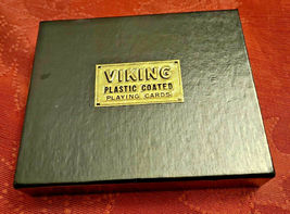 Double Deck Set of Viking Playing Cards & Stardust Playing Cards Pinochle image 7
