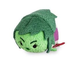 "Disney Store Marvel Women of Power Mini Tsum Tsum She Hulk 3.5"" Plush Toy - $9.89"