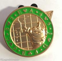 Disneyland Little Green Alien Toy Story Pin Quest Scavenger Hunt - $14.85