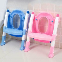 Potty For Baby Toddler Adjustable Safety Seat Toilet Trainer - $63.08