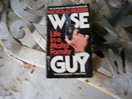 WISE GUY Nicholas Pileggi - $7.92