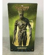 HOT TOYS Movie Masterpiece Figure MARVEL GUARDIANS OF THE GALAXY GROOT M... - $395.01
