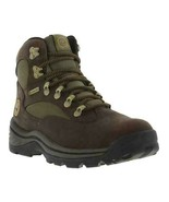 TIMBERLAND 15130 Chocorua Trail Mid Men's Brown Waterproof Boots - £76.32 GBP