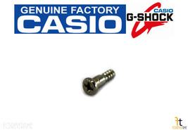 CASIO G-Shock AW-590 Watch Bezel Stainless Screw (1H/5H/7H/11H) (QTY 1) ... - $8.95