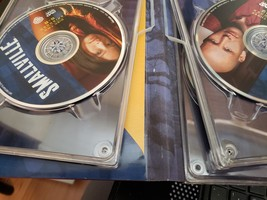 Smallville - The Complete First Six Seasons DVD image 6
