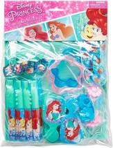 Ariel Dream Big Disney Little Mermaid Birthday Party Favor Mega Mix Value Pack - $19.45