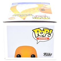Funko Pop! Games Pokemon Charmander #455 Vinyl Action Figure image 6
