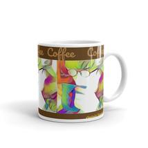 Girl Coffee Mug - $11.99+