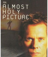 Almost Holy Picture Stagebill 2002 Opening Night Kevin Bacon John Dossett - $69.29