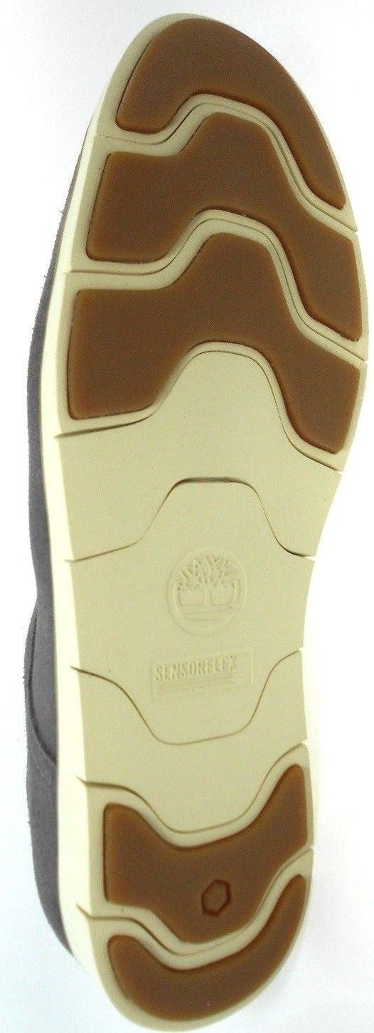 TIMBERLAND A1B3J WOMEN'S GREY lightweight CASUAL SHOES