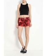 Adidas Women's Running M10 Q1 Shorts Summer Gym Sports Short AZ8456 - £20.44 GBP