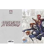 Spider-Girls #1 NM NYCC Variant - $7.91