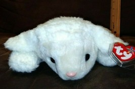 """TY Beanie Buddy """"Fleece"""" an adorable Lamb Brand New with tags Great East... - $9.99"""