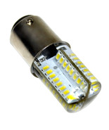 HQRP BA15d 110V LED Light Bulb for Husqvarna Viking Sewing Machine - $6.95+