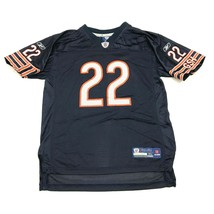 VINTAGE Reebok Matthew Forte Chicago Bears Football Jersey Youth Size XL... - $27.33