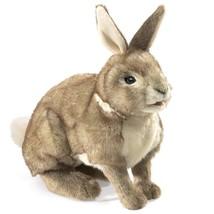 Folkmanis Cottontail Rabbit Hand Puppet - $36.69