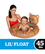 BigMouth Inc Beary cute Lil' Water Float Up to 45 Pounds, For Ages 1-3 - $19.79