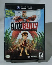 The Ant Bully Nintendo Gamecube Complete CIB Midway Warner Bros - $14.50
