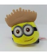 Tsum Tsum Tourist Dave Despicable Me 3 Straw Hat Universal Studios Ty - $9.46