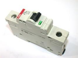 ABB 16 AMP CIRCUIT BREAKER DIN MT 1 POLE S281 K16A - $9.90