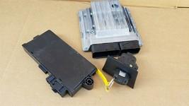 BMW 335i N54 ECU ECM DME CAS3 Ignition Switch Fob SET - Turbo Auto image 1