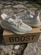Adidas Yeezy Boost 350 v2 Citrin Non-Reflective Size 8.5 - $287.10