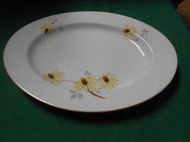 "Magnificent ""Rare"" ROSENTHAL China Selb Germany ""Winifred"" V - PLATTER - $17.04"