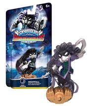 NEW RARE Skylanders Superchargers NIGHTFALL Dark Dangerous Element Action Figure - $29.99