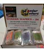8 Packs of 24 - Wonder Wafer's Variety Pack for Retail/Resale - Wholesal... - $49.47