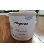 Callysee Coffee Crush Exfoliating Peeling Gel 1.7 oz - NEW! - $29.99