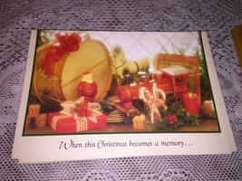 Hallmark  Christmas Cards World of Christmas Holiday Cards Lot of 12 USA - $4.95